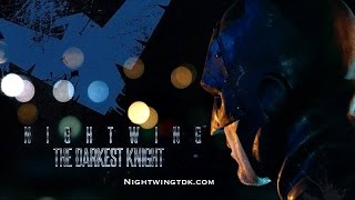 Nightwing: The Darkest Knight HD (2016)
