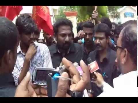 Xxx Mp4 Nam Tamilar Tirupattur Protest 3gp Sex