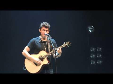 John Mayer Born and Raised Live @ Modell Lyric 10718