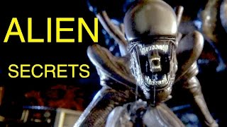 Alien: Isolation - Alien Secrets