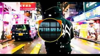 New Remix 2017 Alan Walker Fade Vs Chinese Faded Version Mix By Peter Wu Dj