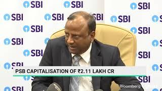 SBI Chairman Rajnish Kumar Reacts To Government's Recapitalization Plans
