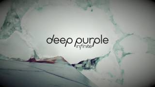 Deep Purple - The new album