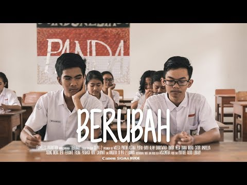 Berubah (2018) - a Short Film