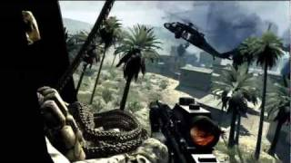 Call of Duty 4: Modern Warfare - Campaign - Charlie Don't Surf