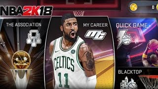 Easiest Way |How To Download NBA 2k18 For Free 2018 | Android | Tagalog Version | Jade Ph