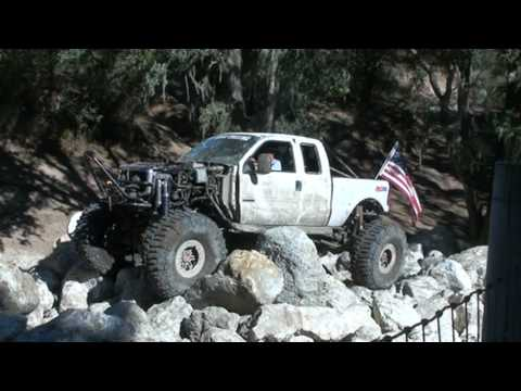 Xxx Mp4 1st Test Racesource Coilover Shocks House Of Diesel SuperCrawler 3gp Sex