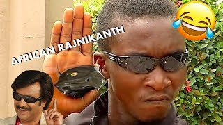 Funniest African Movie Action Scenes Ever