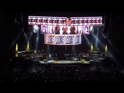 Xxx Mp4 RIHANNA DIAMONDS WORLD TOUR JUNE 1 2013 BARCELONA 3gp Sex