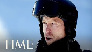 Shaun White's Comeback: His Road To Recovery After Devastating Accident | Meet Team USA | TIME