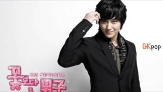 SHINee - Stand by me (Sub Español - Hangul - Roma) (Boys Over Flowers OST)