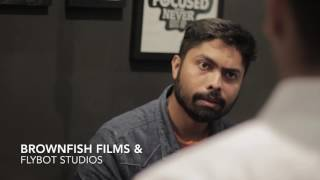 salman the brown fish new video