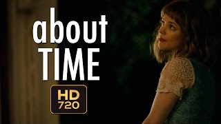 About Time - Party scene (Subtitulado)