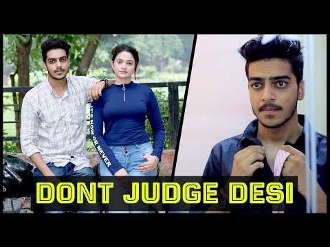 Xxx Mp4 DON T JUDGE DESI BY LOOKS Rachit Rojha 3gp Sex