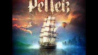 PelleK - The Last Journey