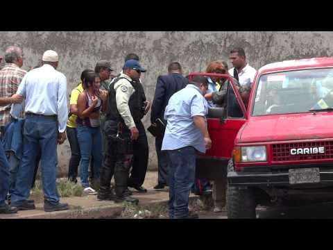 Triple homicidio en El Roble San Félix 22 04 2013 2