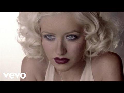 Christina Aguilera - Hurt (Main Video)