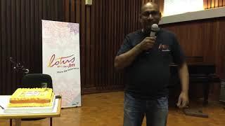 Lotus FM Birthday Celebration