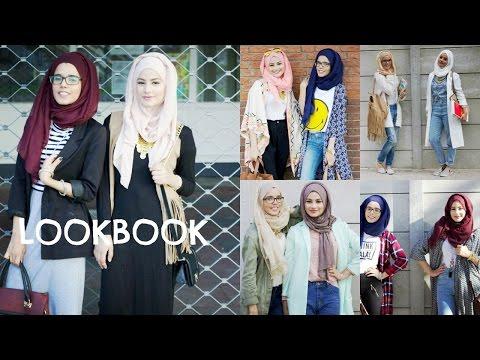 Xxx Mp4 Back To School Lookbook Hijab Hills 3gp Sex