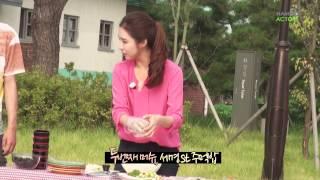 [신세경] 1박2일 모닝엔젤 (Shin Sae Kyeong_2 Days and 1 Night)