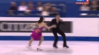2011   2012   Worlds   Dance   SD   Tessa Virtue & Scott Moir   Hip Hip Chin Chin, Temptation, Mujer