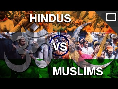 Xxx Mp4 Why Are Hindus Attacking Muslims In India 3gp Sex