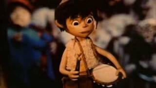 El niño del tambor (video original) - Isla de maipo 2009