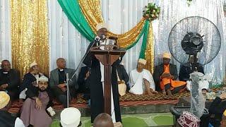 maulid ya sheikh wa mkoa - Temeke mwisho live