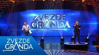 Denis Kadric i Elmedin Kadrispahic - Splet pesama - (live) - ZG 2 krug 15/16 - 06.02.16. EM 20