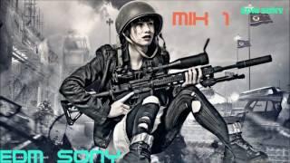 NHẠC EDM HAY NHẤT SONY #MIX 1 - Tuyển Tập Track Bất Hủ