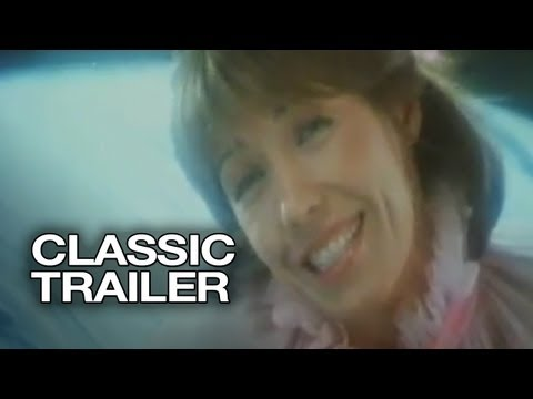 The Incredible Shrinking Woman Official Trailer 1 Ned Beatty Movie 1981 HD