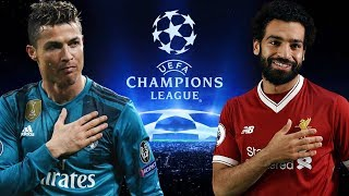 REAL MADRID X LIVERPOOL - 26/05/18 - CHAMPIONS LEAGUE FINAL 17/18