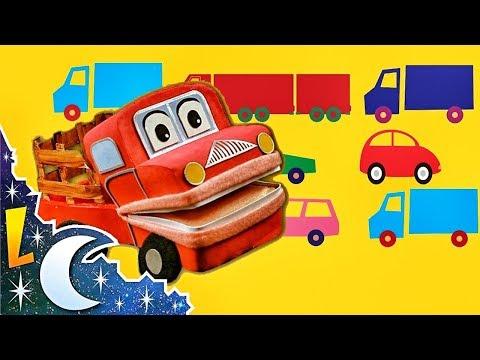 Xxx Mp4 Barney El Camion Aprendemos Los Sonidos De Los Transportes Videos Para Niños Lunacreciente 3gp Sex
