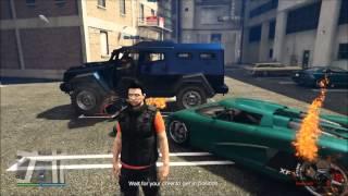 GTAV Insurgent superfly TNT ft. Max Farmer