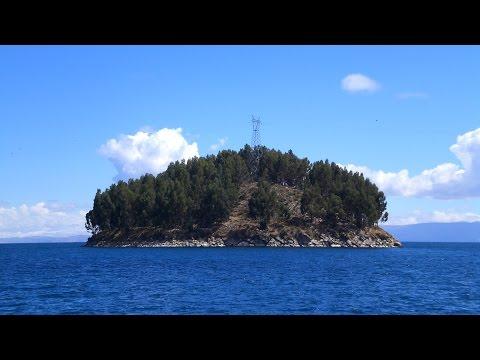 leyendas de terror ´´ La Isla del Sol´´ Bolivia