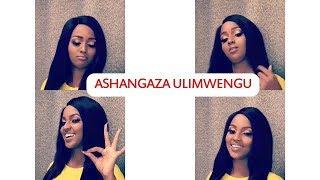 Hii Ndio Video Ya Mpenzi Wa Aslay Iliyoshangaza Ulimwengu