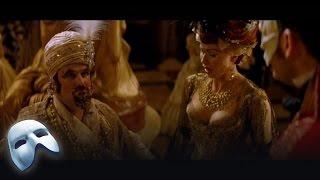 Masquerade / Why So Silent? - 2004 Film | The Phantom of the Opera