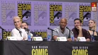 Bright - San Diego Comic-Con (2017)