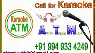 Aascharyakarudu Yesu Telugu Christian Karaoke Track
