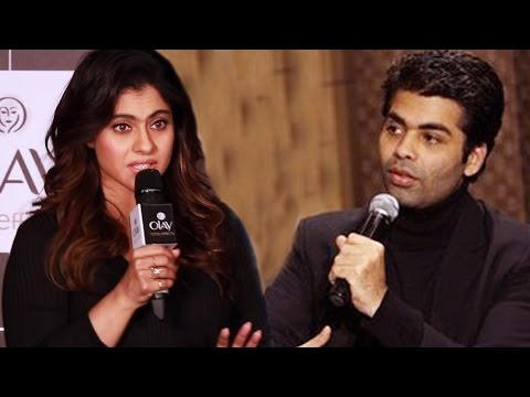 Xxx Mp4 Karan Johar S SHOCKING REVELATION On Relation With Kajol 3gp Sex