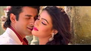 Bekhayali Mone   Romeo Vs Juliet   Ankush   Mahiya Mahi   Latest Bengali Song    Eskay Movies