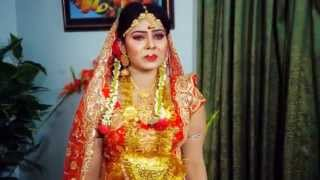 DUTI MONER PAGLAMI - Bidhi -  Official HD Video Song