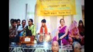 Santha Bardan এর অসাধারন একটি গান শুনুন