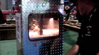 Attractions Expo IAAPA  Sandy Creek Mining Company www.SandyCreekMining.com