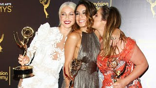 Vanessa Hudgens At 2016 Creative Arts Emmy Awards - Day 2 (September 11)