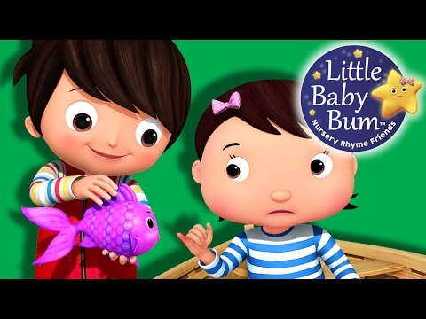 Xxx Mp4 Little Baby Bum 12345 Once I Caught A Fish Alive Nursery Rhymes For Babies Songs For Kids 3gp Sex