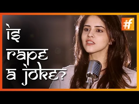 Indian Rape Case Video | Why Rape Is A Joke In India?