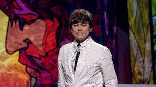 Joseph Prince - He Is Risen—Live Confident You Are Forgiven  - 01 Apr 18