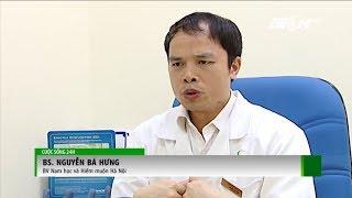 VTC14 | Khám nam khoa miễn phí để sàng lọc bất thường hệ sinh sản