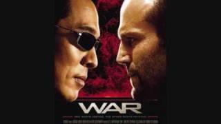 War 2007 Disco Song (Suche, bitte melden)(Song Name search)